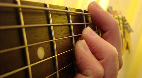 Creativity Techniques Guitar Chord