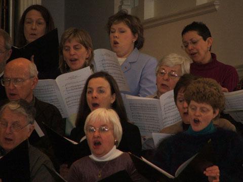 Center City Chorale