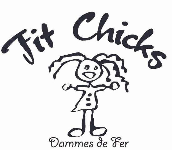 Fit Chicks logo