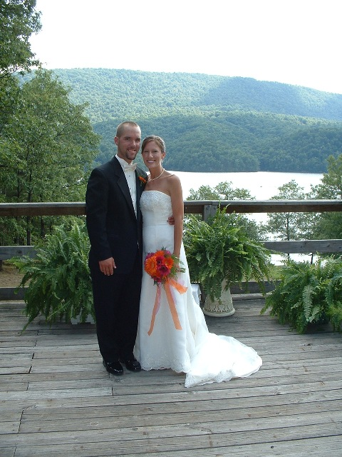 2012 raystown region wedding expo for Unique wedding registry sites