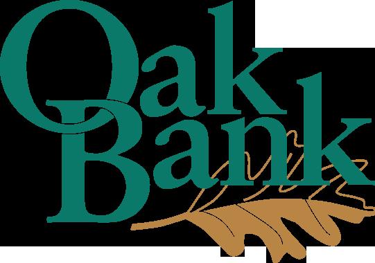 Oak Bank Logo