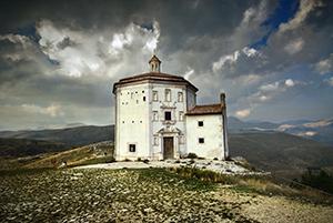 Medici Chapel by Joel Krenis