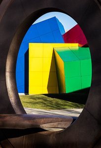 Geometry of Play by Tom McGlynn