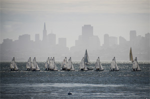 Sails of San Francisco