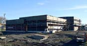 New Vanden HS Library nearing completion