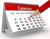 Industry Events Calendar