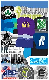 COAC Affiliation Logos - 15