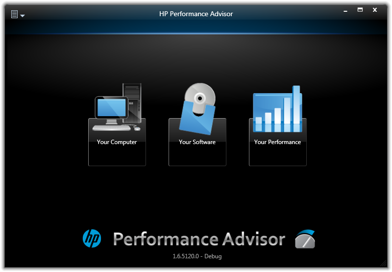 HP Article 2 Image 1 HP Performance Advisor
