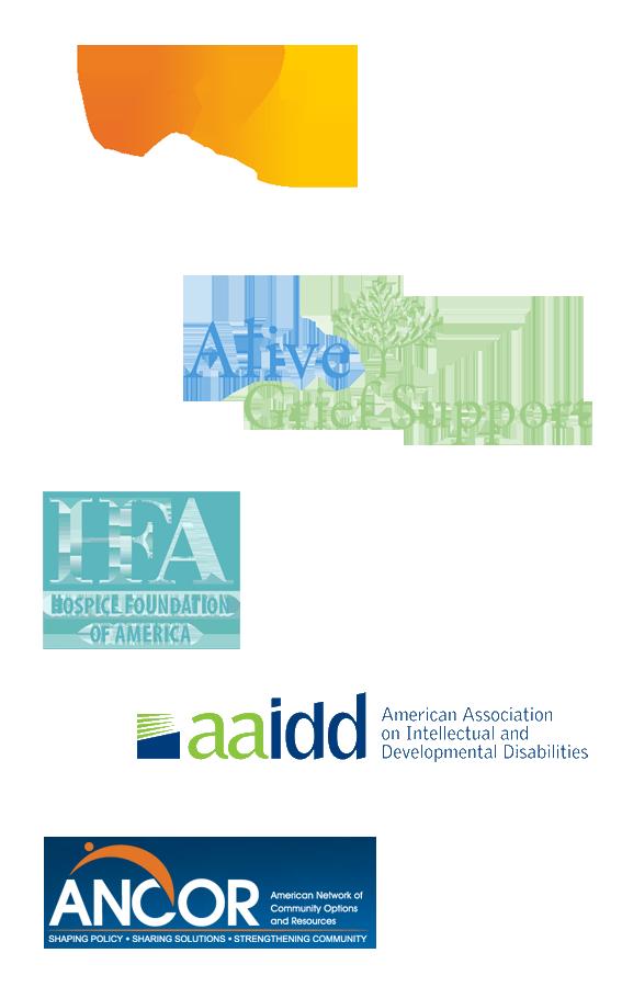 hospice webinar sponsors