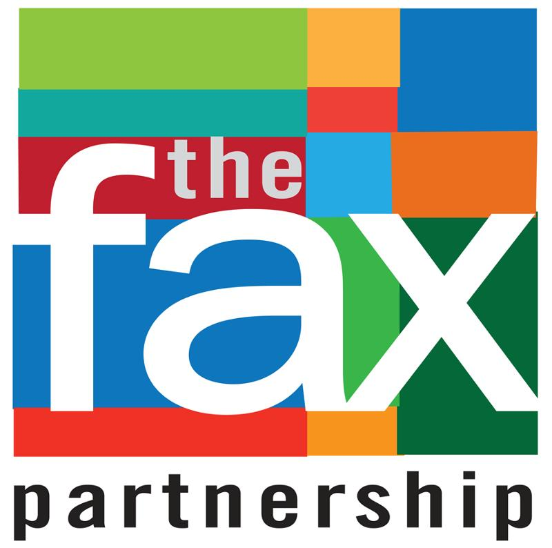 fax partnership logo