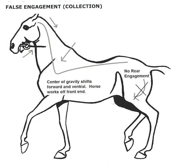 false engagment