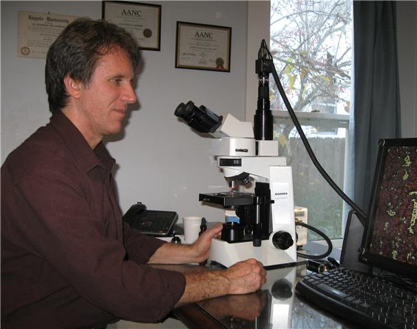 jimonmicroscope