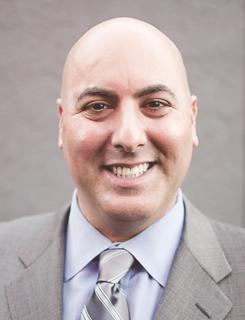 David Mitroff, Ph.D.