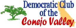 Conejo Valley DemocraticClub-LOGO