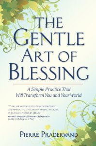 The Gentle Art of Blessing Cover