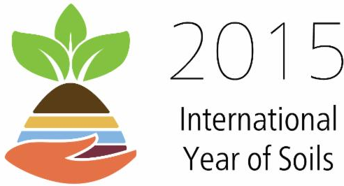 International Year of Soils 2015 logo
