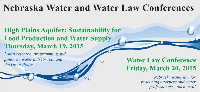 NWC Symposium and Law Conference graphics