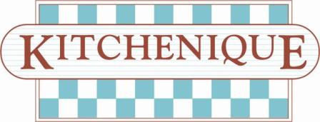 Kitchenique Logo