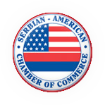 Serb Am Chamber of Commerce logo
