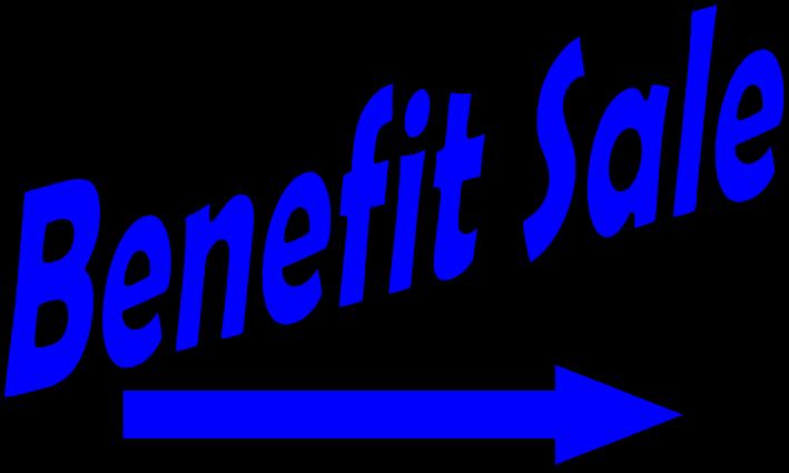 Benefit Sale