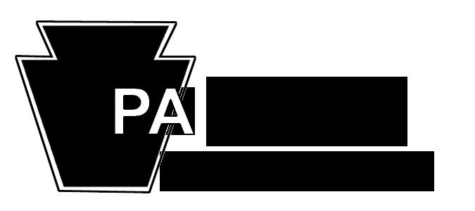 PASEO Logo B&W