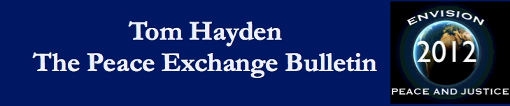 The Peace Exchange Bulletin