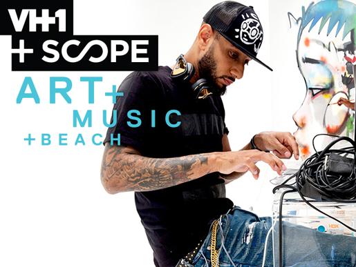 VH1 + SCOPE