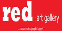 Red Art Gallery