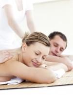 Renewing Couples Massage