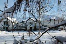 Wintertime Country Inn & Spa