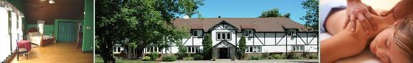 Le Domaine Bourget Inn & Spa