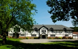 The Bourget Inn & Spa Resort