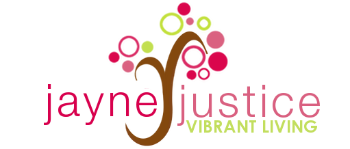 Jayne Justice Vibrant Living