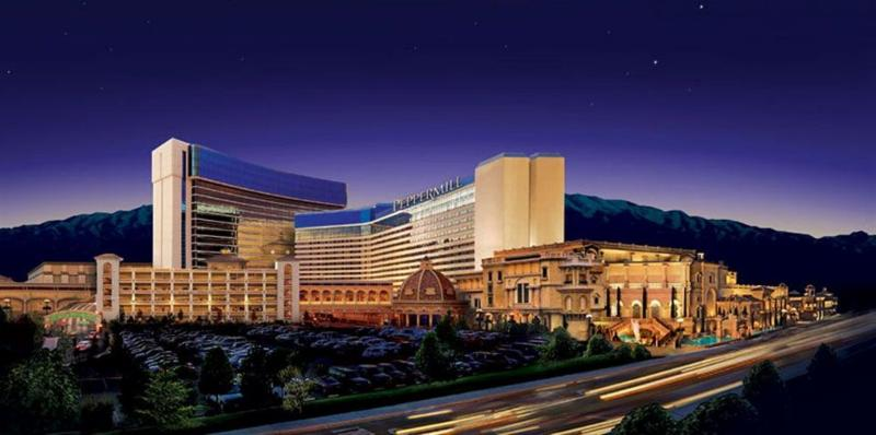 Peppermill Reno