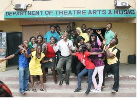 Lagos Students