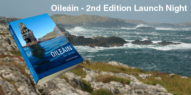 Oileain Launch
