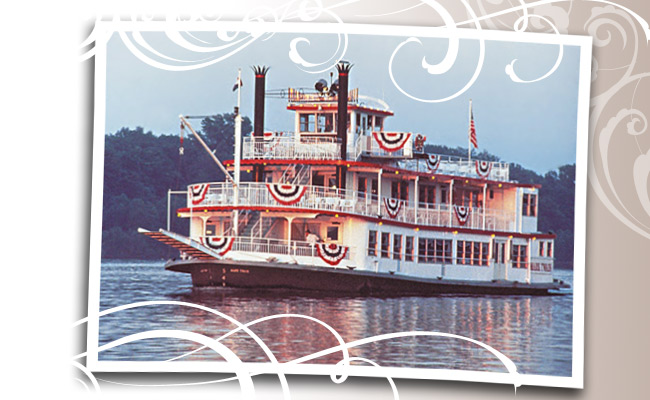Huntsville Riverboat Company Has A New Dinner Cruiseriverboat