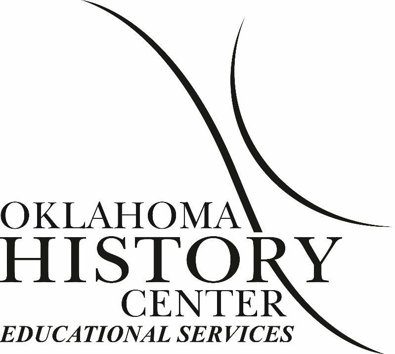 OK History Center Logo
