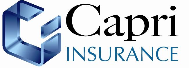 Capri Insurance Logo