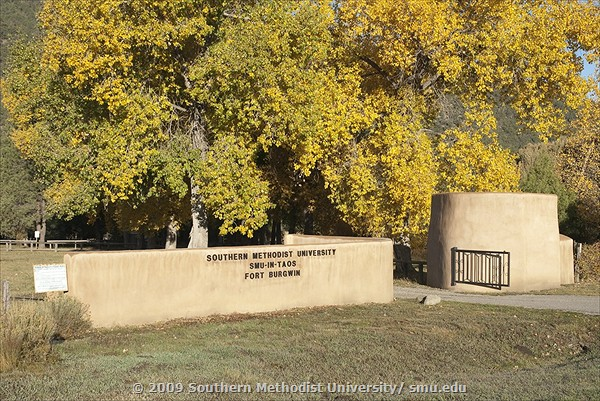 SMU-in-Taos at Fort Burgwin