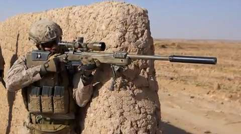 usmc machine gun bible