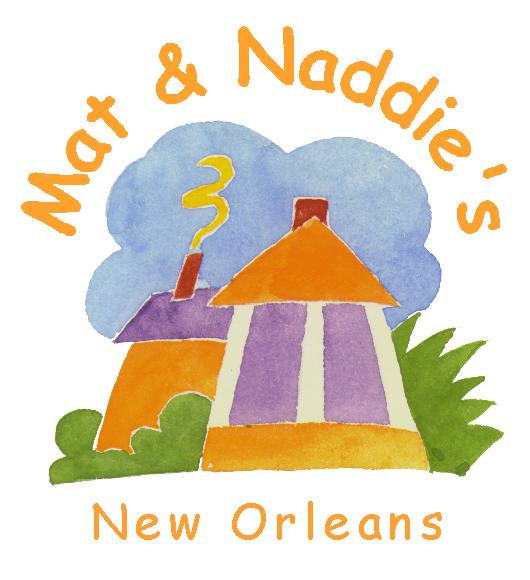Matt and Naddies
