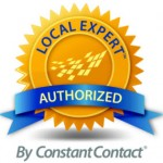 Constant Contact Authorized Local Expert