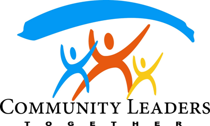 Community Leaders Logo