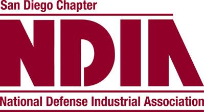NDIA San Diego Logo