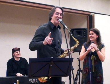 Jim Clark Trio