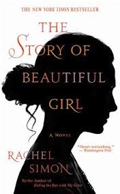 Rachel SImon's 2nd Book