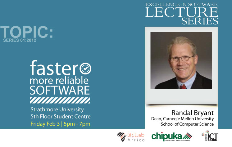 Chipuka Lecture Series 01.2012
