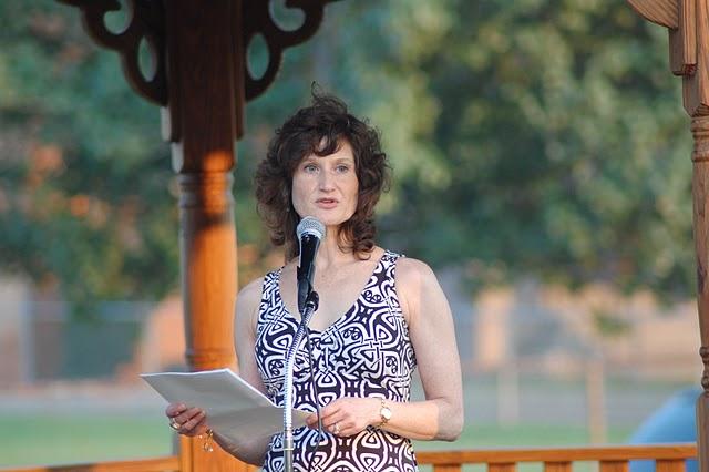 Deborah Hauser