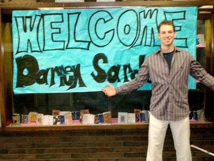 Darren Sardelli